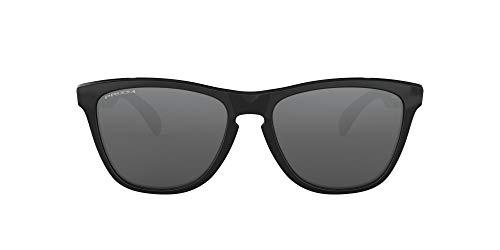 [オークリー] サングラス 0OO9245 FROGSKINS (Asia Fitting) 924562 PRIZM BLACK 54