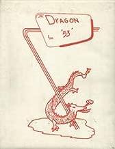 (Custom Reprint) Yearbook: 1953 Swartz Creek High School - Dragon Yearbook (Swartz Creek, MI)