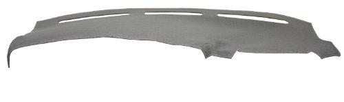 DashMat Original Dashboard Cover Pontiac Aztek (Premium Carpet, Smoke)