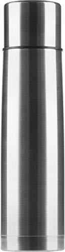 Helios 1104 Active Isolierflasche, Edelstahl, 1 Liter