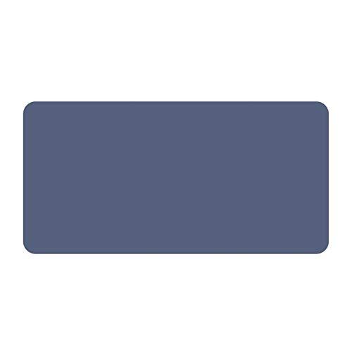 Duradero Mouse Pad Gran Expansión Computadora Puerta Almohadilla Juego Ratón Cartón Juego Máquina Oficina Escritorio Teclado Almohadilla Antideslizante Impermeable Hermoso