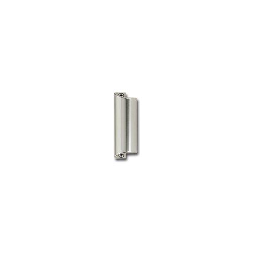 EVVA, 5800210 1120 F1, Porta del balcone maniglie di 20 x 90 mm, anodizzato color argento