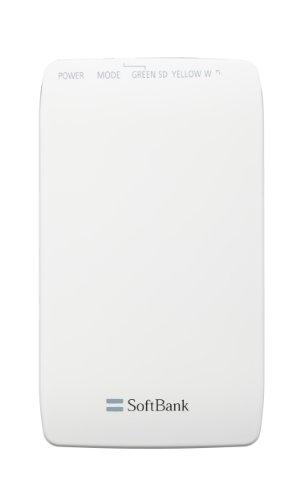 SoftBank SELECTION ポケットサーバー for iPhone/iPad SB-WS01-MBSD