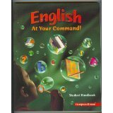 English at Your Command! (Student Handbook)