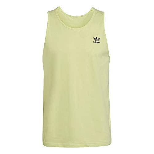 adidas Essential Tank Top amarillo XL