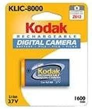 Kodak Li-Ion Rechargeable Battery/KLIC 8000