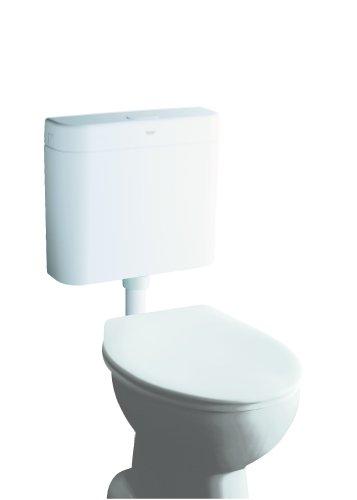 Grohe 38372SH0 Cassetta di Sciacquo per WC, Bianco Neve