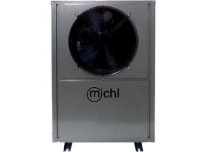 Michl Luft/-Wasser Wärmepumpe 12kW