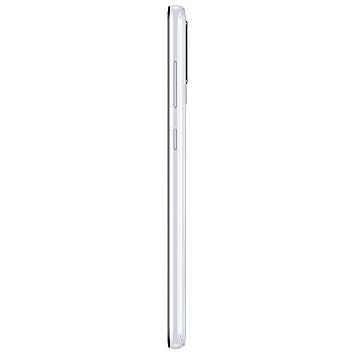 Samsung Galaxy A21s 4GB 64GB Weiß Dual-SIM - 5
