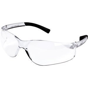 Mossy Oak Hunting Accessories Arcola MO-AC Shooting Glass Clear Lenses, Clear