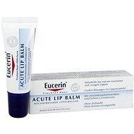 Eucerin Acute Lip Balm, 10 ml Creme