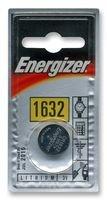 Energizer - 619974 - batterie, Lithium CR1632, Energizer - Lot de 1 validite juillet 2026