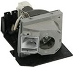 Replacement Lamp with Housing for INFOCUS IN82 with Philips Bulb Inside