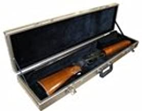 Americase-Ultra-Lite Velvet Auto or Pump Single Barrel Case - Made in the U.S.A.