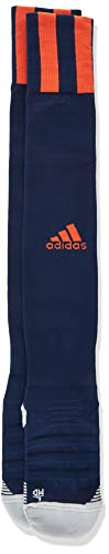 adidas Herren HSV A SO Socks, Collegiate Navy/Bold orange, L