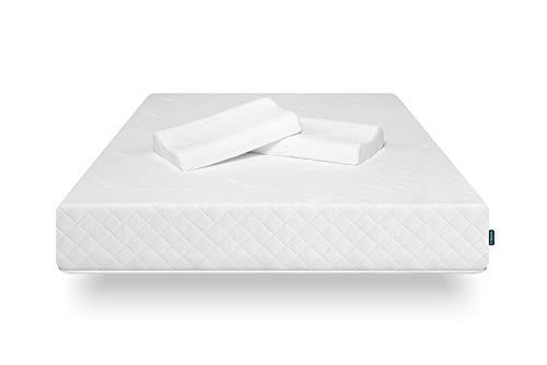 HYPNIA - Colchón Confort Plus-140 x 190 (cm)