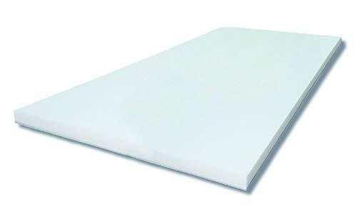 ARBD Kaltschaumkern für Topper - 5cm - XL 8cm - Wave XL 8cm - Rave XXL 10cm - Duo XXL 10cm (H3-5cm, 180x200)