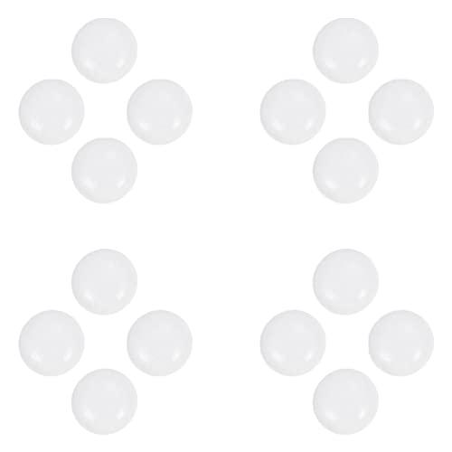 EXCEART 1 Juego Go Stones Go Juego de Mesa Piezas de Juego para La Estrategia Clásica Go Juego de Mesa