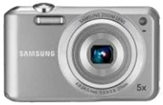 Samsung ES ES70 Silver Cámara compacta 123 MP 1/2.33 CCD 4000 x 3000 Pixeles Plata - Cámara Digital (Silver 123 MP 4000 x 3000 Pixeles 1/2.33 CCD 5X Plata)