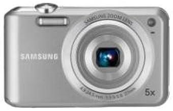 Samsung Es70 Silver Digitalkamera Compact Kamera