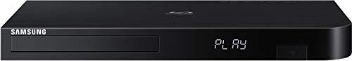 Samsung BD-J6300 Blu-Ray-Player 3D Schwarz (Klimaanlagen)