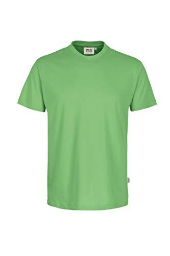 "HAKRO T-Shirt ""Classic"" - 292 - apfelgrün - Größe: XXL"