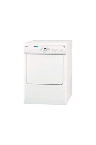 Faure FTE7102PZ sèche-linge Autonome Charge avant Blanc 7 kg C - Sèche-linge (Autonome, Charge avant, Condensation, Blanc, Boutons, Rotatif, 108 L)