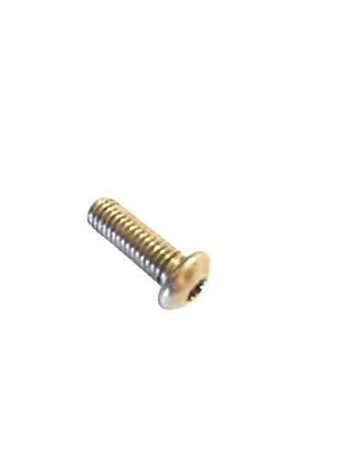 Precor Buttonhead Screw PPP00000TCNN031100 Works Treadmill