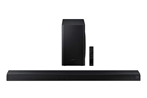 Amazon - SAMSUNG HW-T650 3.1ch Soundbar w/ 3D Surround Sound $207.99