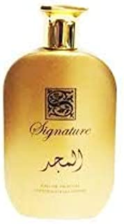 Signature Al Majd Eau de Parfum 100ml