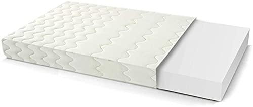 4myBaby GmbH Best for Home Kinderbettmatratze Easy Active mit TÜV 15 Größen (70x160)