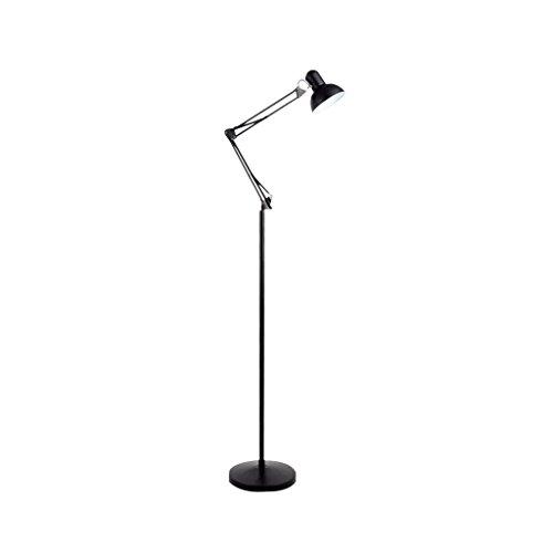 NO BRAND American Piano Long Arm verticaal inklapbaar vloerlamp M20-02-04