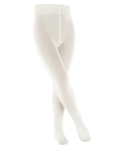 FALKE KGaA FALKE Family Kinder Strumpfhose off-white (2040) 98-104 mit verstärkten Belastungszonen