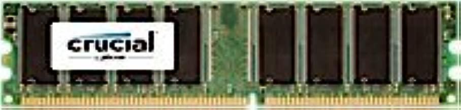 512MB Upgrade for a Dell Dimension 2350 Series System (DDR PC2700, NON-ECC, CL=2.5)