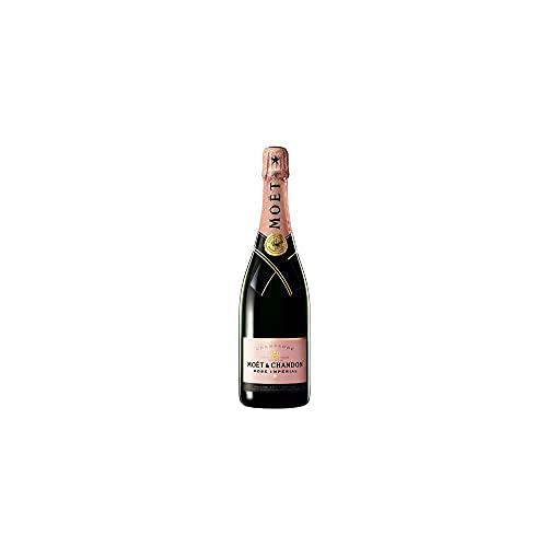 Moët & Chandon Champagne ROSÉ IMPÉRIAL Brut Roséchampagner (1 x 1.5 l)