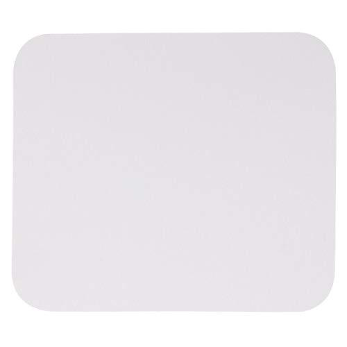 mouse pad blanca de la marca DecorMex