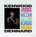 Just Advance by Kenwood Dennard