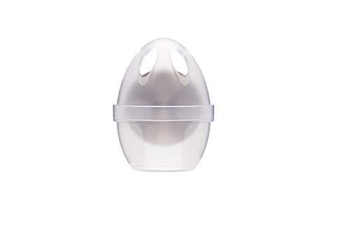 zilofresh luchtverfrisser koelkast Egg, zonder chemische toevoegingen, gemaakt in Duitsland wit