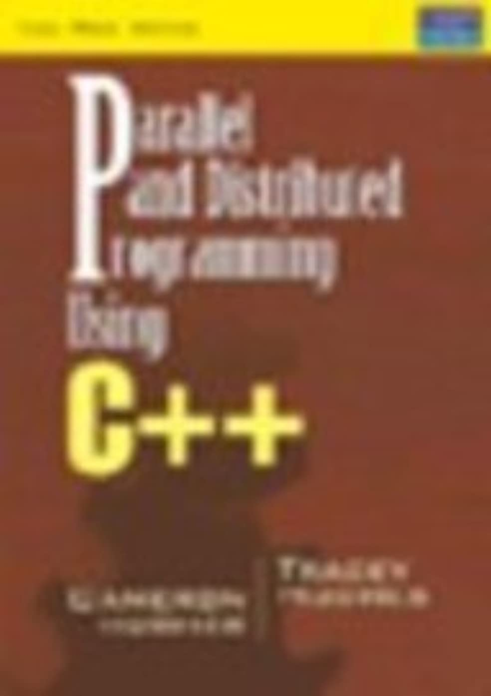 Parallel & Distributed Programming Using C++