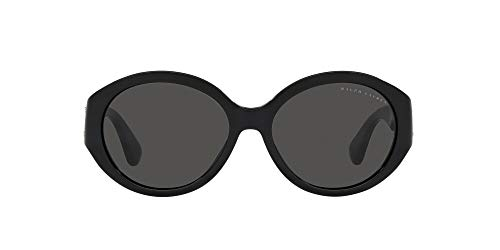 Ralph Lauren - Gafas de sol unisex para adulto RL8191, 500187, 55