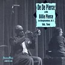 In Binghamton, N.Y., Vol. 2 by Billie Pierce & Dede (1999-12-25)