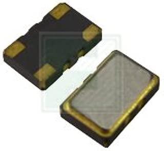 10 pieces Programmable Oscillators EconOscillator//Dvdr 50Mhz 118mil 2-Wire