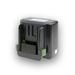 Heib kwaliteitsaccu - accu voor Hitachi blokaccu boorhamer EB2420 - EB-2420 - EB2420-3000mAh - 24V - NiMH