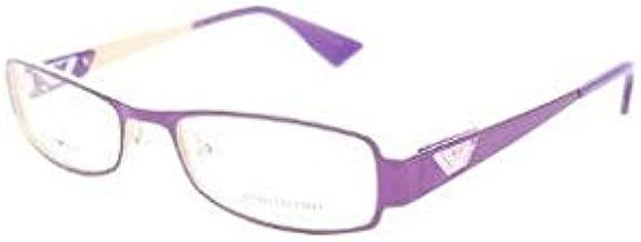 اطار نظارة من شركة امبوريو ارماني ، لون شفاف