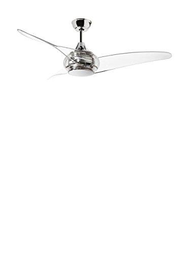 Sulion Ventilatore LED Montecarlo