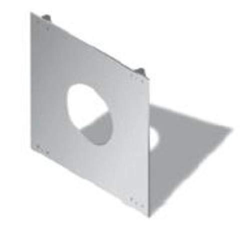 M&G DuraVent 10,2 cm Pelletvent Pro Maison Shield – 4pvp-HS