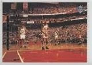 Michael Jordan (Basketball Card) 1994 Upper Deck Michael Jordan Rare Air Tribute Set - Factory Set [Base] #42