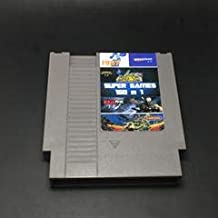 150 in 1 Game Cartridge with game Rockman 1 2 3 4 5 6 NINJA TURTLES Contra Kirby's Adventure (Battery Save) Red or Grey , Games for NES , Game Cartridge 8 Bit SNES , cartridge snes