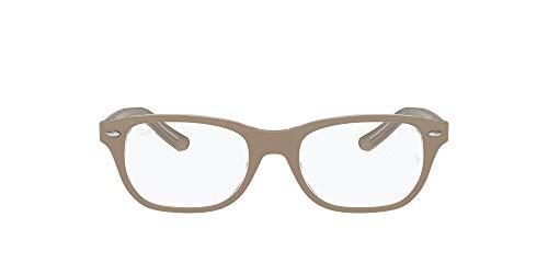 Ray-Ban Junior Vista 0RY1555 Gafas, 3851, 46 Unisex Adulto