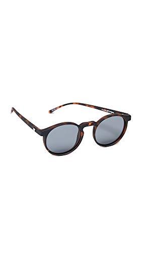 Le Specs Teen Spirit Deux Sonnenbrille braun Einheitsgröße